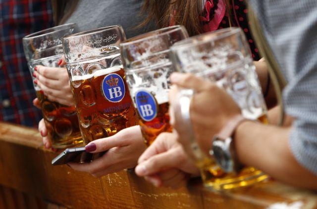 Δραματική πτώση των πωλήσεων μπύρας στη Γερμανία | tanea.gr