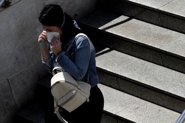 Επιστήμονες εισηγούνται τη χρήση μάσκας σε όλους τους κλειστούς χώρους | tanea.gr