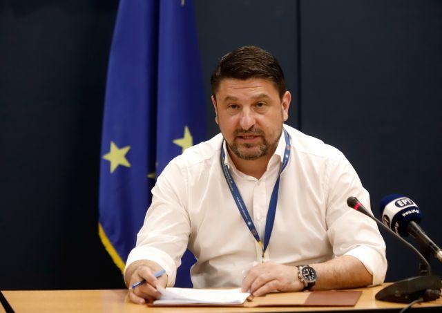 Χαρδαλιάς: Οχι σε γενικό lockdown αλλά πρόστιμα σε όσους δεν τηρούν τα μέτρα | tanea.gr
