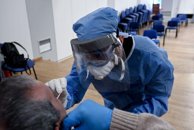 Καμπανάκι κινδύνου από τους γιατρούς για τις μακροχρόνιες επιπτώσεις του κοροναϊού | tanea.gr
