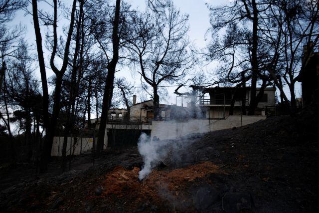 Ραγδαίες εξελίξεις μετά τις αποκαλύψεις για τη φωτιά στο Μάτι | tanea.gr