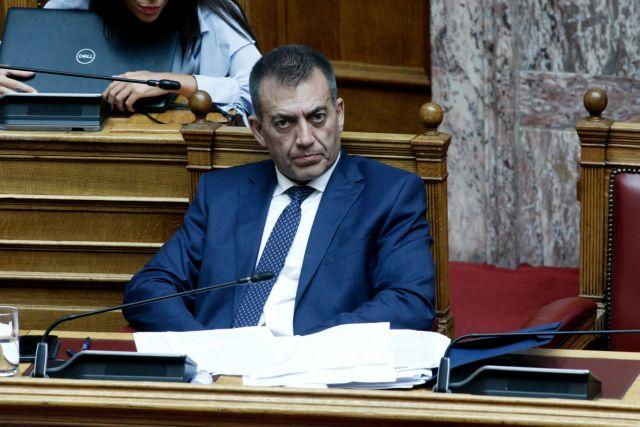 Βρούτσης για ΣτΕ και αναδρομικά: Βάσει των αντοχών της οικονομίας ο χρόνος καταβολής   tanea.gr