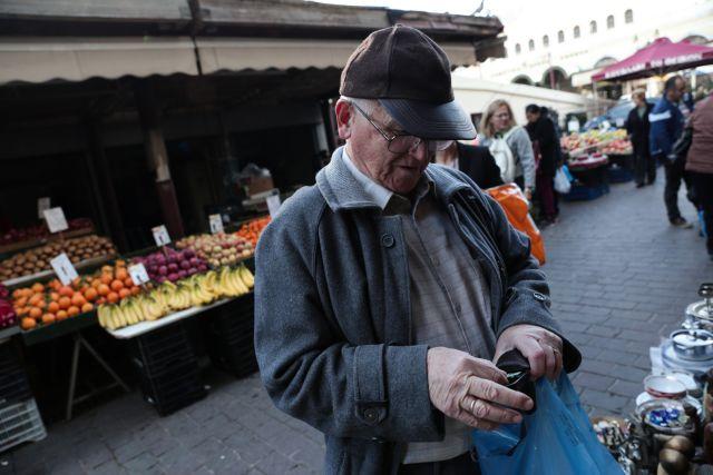 Αναδρομικά: Να δοθούν σε όλους τους συνταξιούχους ζητά η Αντιπολίτευση   tanea.gr