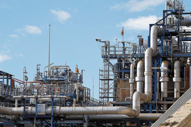 Φυσικό αέριο: Επενδύσεις 270 εκατ. ευρώ σε υποδομές | tanea.gr