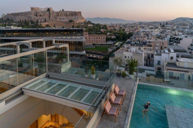 ΞΕΕ: Στο 22% πανελλαδικά οι πληρότητες στα ξενοδοχεία της χώρας   tanea.gr