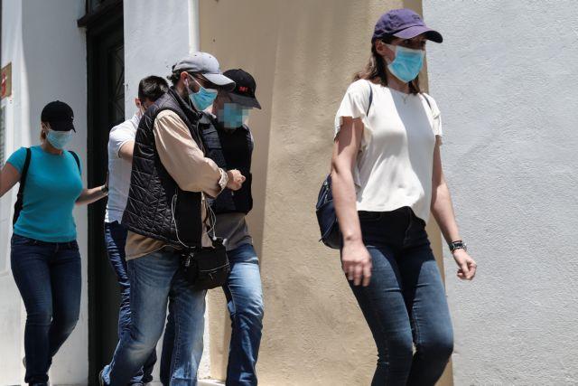 Νέες αποκαλύψεις για τον ψευτογιατρό - Γυναίκα με σκλήρυνση κατά πλάκας έμαθε από την τηλεόραση ότι ήταν θύμα του   tanea.gr