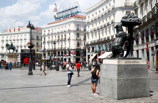 Η Ισπανία αντιδρά στις ταξιδιωτικές συστάσεις που εξέδωσαν Βρετανία και Γερμανία | tanea.gr