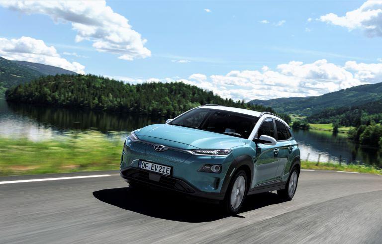 Το ηλεκτρικό Hyundai Kona άγγιξε τις 100.000 πωλήσεις | tanea.gr