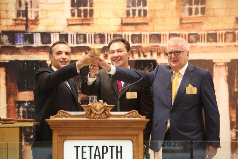 Lamda Develpment: Χτύπησε το καμπανάκι του ΧΑ – Εισαγωγή του εταιρικού ομολόγου της   tanea.gr