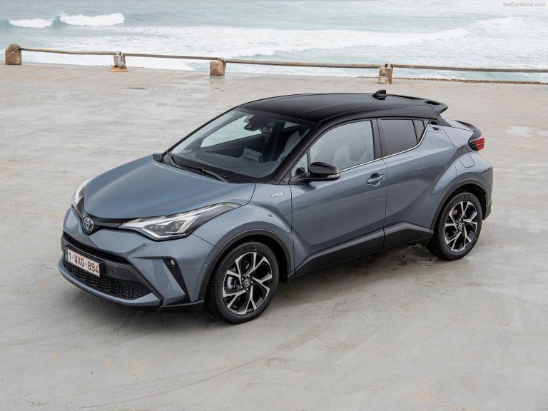 Toyota: 3.000.000 υβριδικά σε 20 χρόνια | tanea.gr