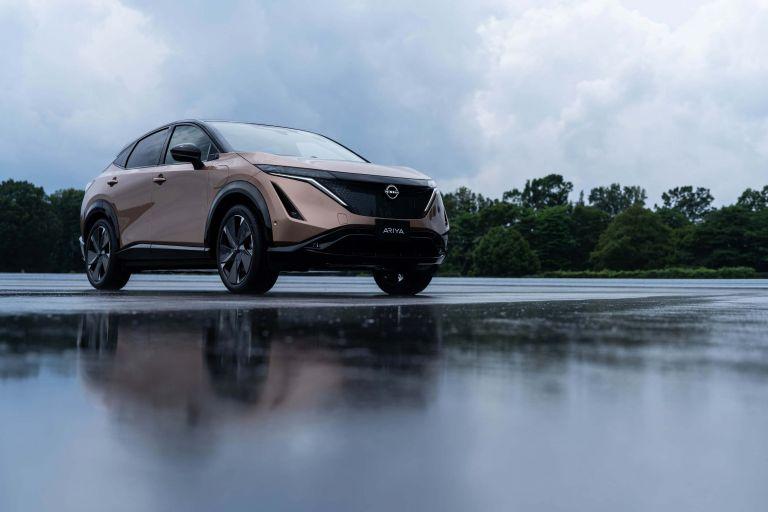 Πότε θα κυκλοφορήσει το νέο, SUV ηλεκτρικό της Nissan | tanea.gr