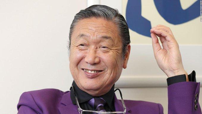 Πέθανε ο ιάπωνας σχεδιαστής μόδας Κανσάι Γιαμαμότο | tanea.gr