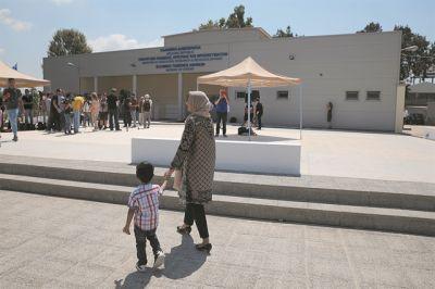 Τζαμί Αθήνας: Ετοιμο να λειτουργήσει το φθινόπωρο | tanea.gr