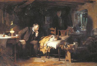 Ασκώντας την ιατρική μέσα από έργα τέχνης | tanea.gr