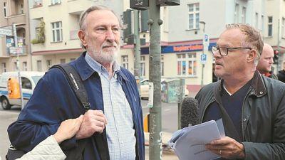 Ενας αργεντινός βασανιστής που  ζει ήρεμος στη Γερμανία   tanea.gr