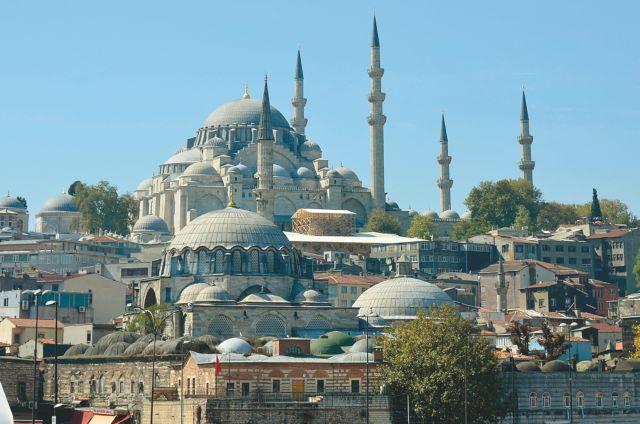 Νέες πιέσεις στην Τουρκία για την Αγια– Σοφιά: «Να πράξετε χωρίς ρεβιζιονισμό» | tanea.gr