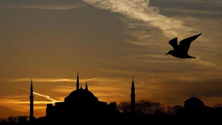 Αγία Σοφία: Οι στόχοι του Ερντογάν και η… σιωπή της Δύσης | tanea.gr