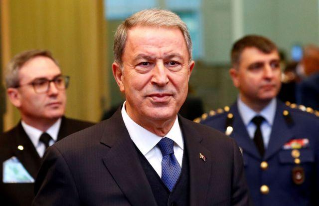 Ακάρ: Καταδικασμένοι να αποτύχουν όσοι αποκλείουν την Τουρκία από την Αν. Μεσόγειο | tanea.gr