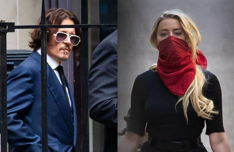 Το MEGA στη δίκη Τζόνι Ντεπ: Σοκάρει το ένοχο παρελθόν που αποκάλυψε η Άμπερ Χερντ | tanea.gr