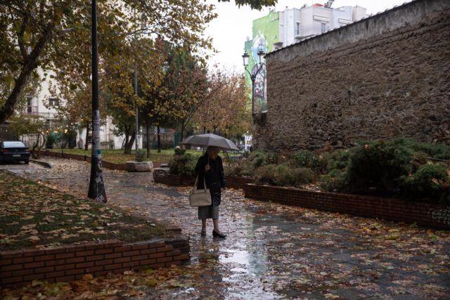 Αγριεύει ο καιρός: Έρχονται καταιγίδες και χαλάζι τις επόμενες ώρες [χάρτες] | tanea.gr