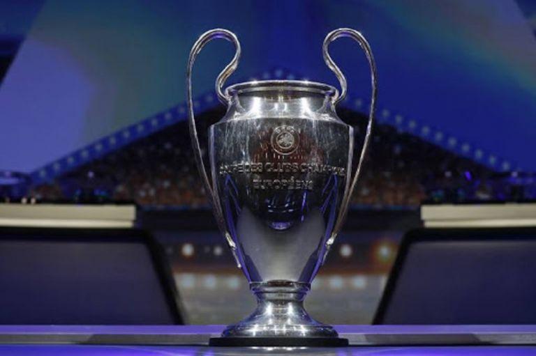 Εφθασε η ώρα της κλήρωσης για τους «8» σε Champions League και Europa League | tanea.gr