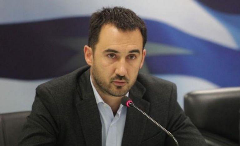 Χαρίτσης: Οι κυβερνητικές παλινωδίες στοιχίζουν ακριβά και στα ζητήματα εξωτερικής πολιτικής | tanea.gr