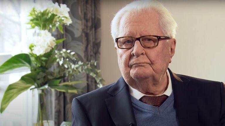 Γερμανία: Απεβίωσε ο πρώην πρόεδρος του SPD Χανς – Γιόχεν Φόγκελ | tanea.gr