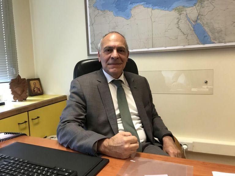 Mega: Ο Σύμβουλος Εθνικής Ασφάλειας του πρωθυπουργού απόψε στο κεντρικό δελτίο ειδήσεων | tanea.gr