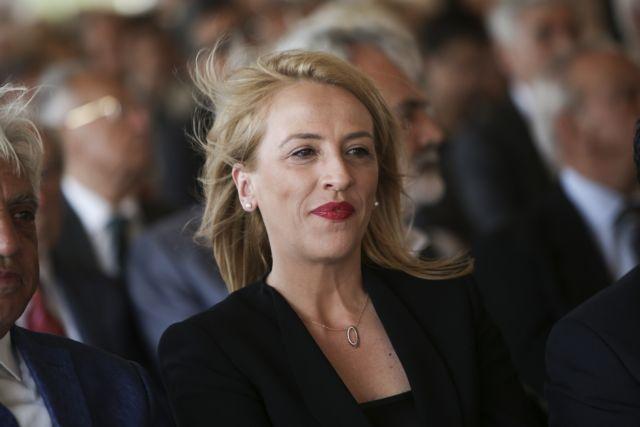 Τραγωδία στο Μάτι: Απολογείται σήμερα η Δούρου | tanea.gr