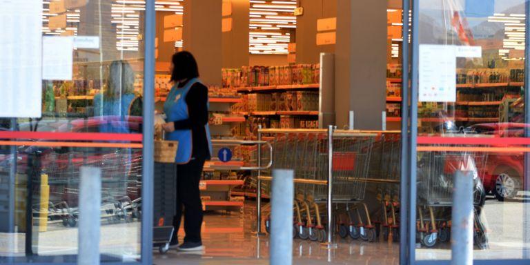 Υποχρεωτική ξανά η μάσκα στα σούπερ μάρκετ για εργαζομένους και καταναλωτές | tanea.gr
