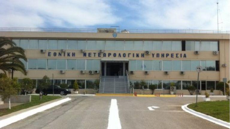 Εκπέμπει σήμα κινδύνου η Εθνική Μετεωρολογική Υπηρεσία - Τι συμβαίνει   tanea.gr