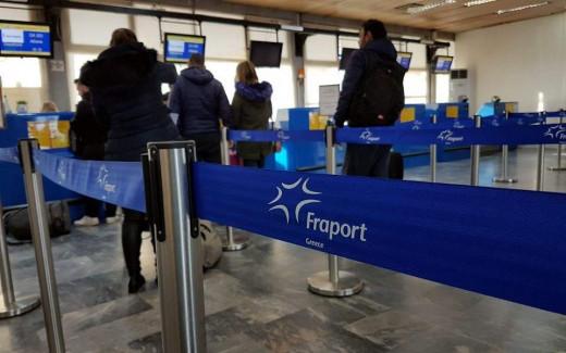 FraportGreece : Ο κοροναϊός έφερε ανώμαλη προσγείωση για τα αεροδρόμια | tanea.gr