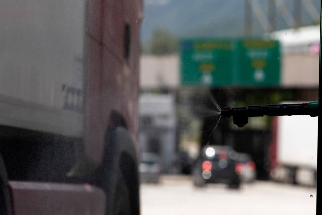 Σέρβος ΥΠΕΞ : Κακή και δυσάρεστη η απόφαση της Ελλάδας να κλείσει τα σύνορα | tanea.gr