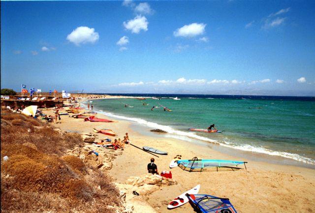 Η Πάρος καλύτερο νησί της Ευρώπης σύμφωνα με αμερικανικό περιοδικό   tanea.gr