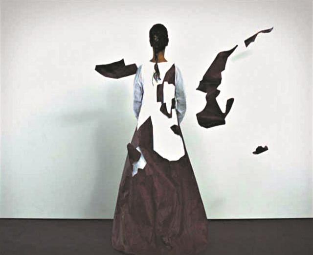 Video art με μια αρχόντισσα του Μυστρά | tanea.gr