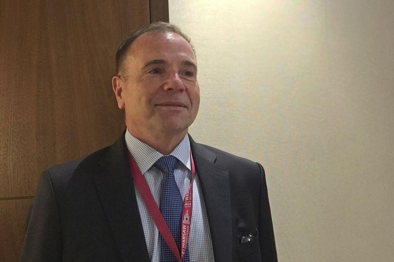 Πρώην διοικητής ΝΑΤΟ : «ΗΠΑ, Ελλάδα και Τουρκία πρέπει να βρουν τρόπο συνεργασίας» | tanea.gr