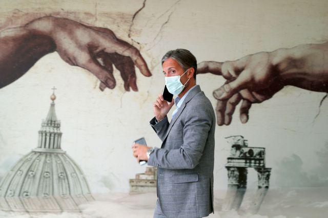 Κοροναϊός: H πανδημία είναι ακόμα εδώ – Έξαρση κρουσμάτων σε Ιταλία και Γαλλία   tanea.gr