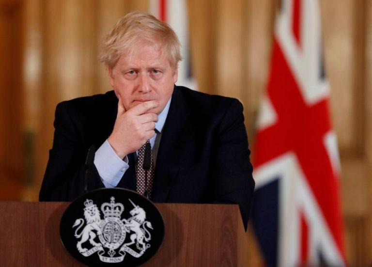 Η νέα Βρετανία θυμίζει όλο και περισσότερο την παλαιά | tanea.gr