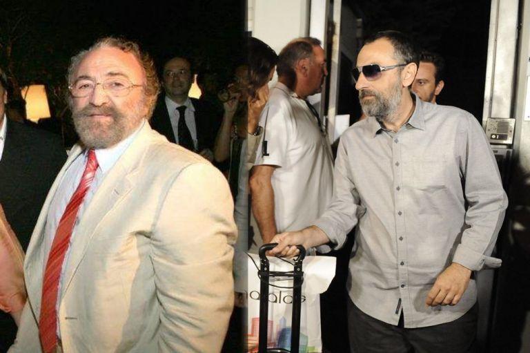 Καλογρίτσας καρφώνει Παππά και «White House» για τον διαγωνισμό με τις τηλεοπτικές άδειες | tanea.gr
