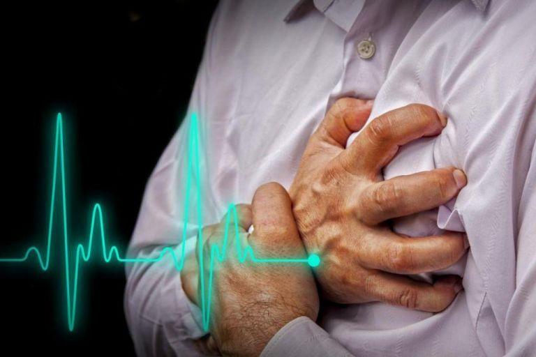 Εξαρση του «συνδρόμου της ραγισμένης καρδιάς» κατά τη διάρκεια της πανδημίας | tanea.gr