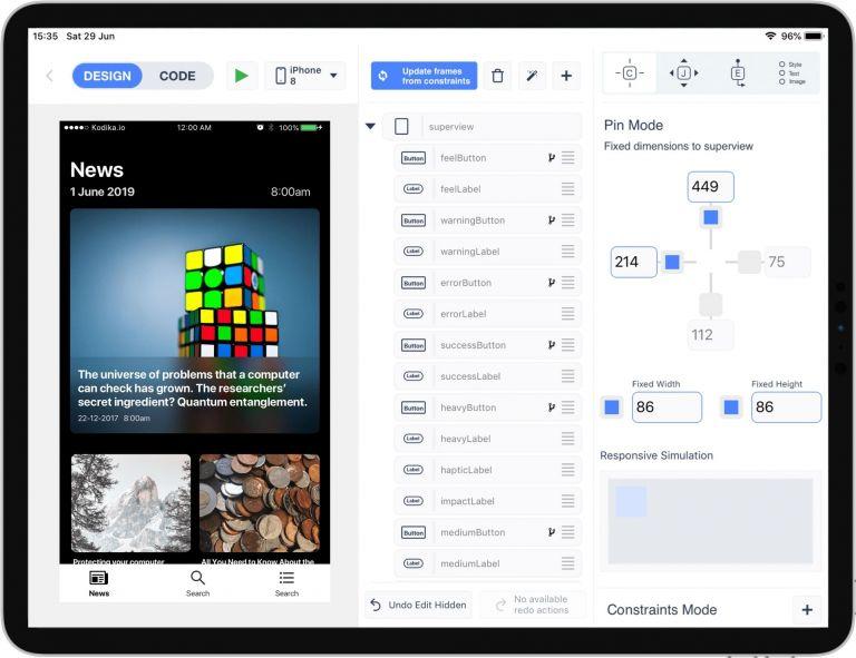 Φτιάξε και συ τώρα το δικό σου app! | tanea.gr
