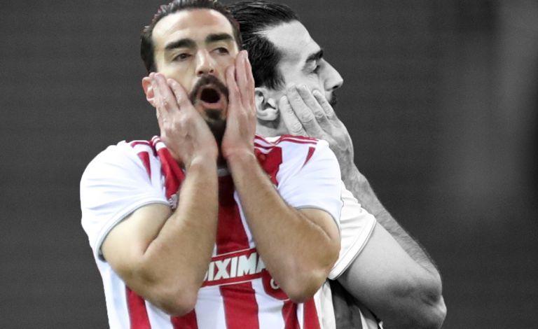 Ολυμπιακός: Είπε το «αντίο» ο Λάζαρος | tanea.gr