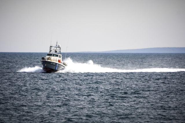 Αγνοείται 52χρονος ψαροντουφεκάς στην Αλόννησο   tanea.gr