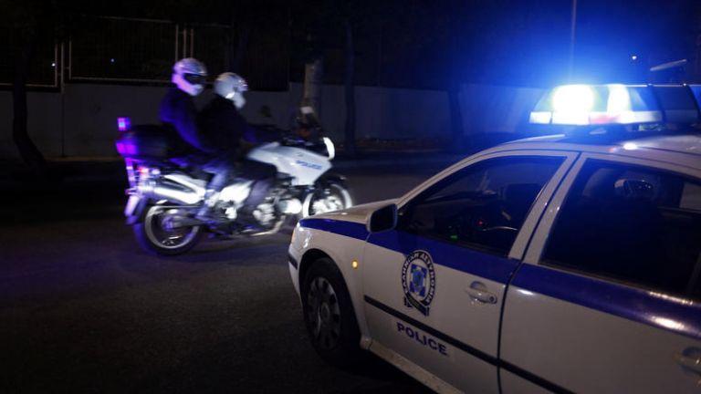 Ένοπλη ληστεία σε σούπερ μάρκετ στη Μεταμόρφωση | tanea.gr