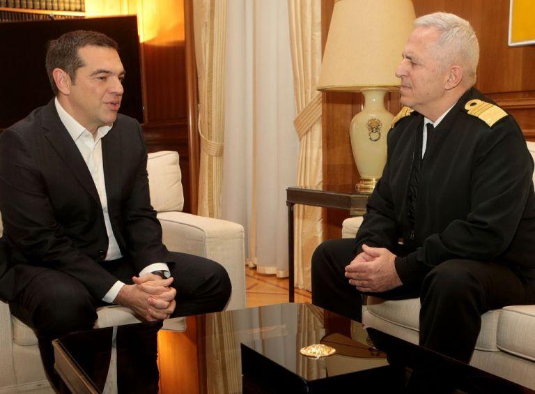 «Πολεμικό συμβούλιο» συγκαλεί ο ΣΥΡΙΖΑ για τα ελληνοτουρκικά   tanea.gr