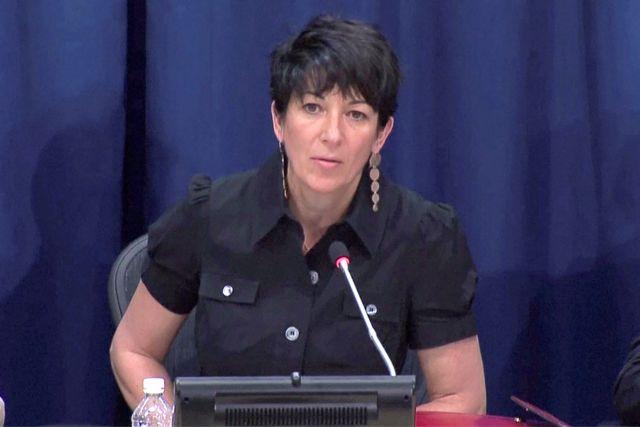 Σκάνδαλο Έπστιν : Πώς η Μάξουελ ξεγελούσε επί ένα χρόνο το FBI | tanea.gr
