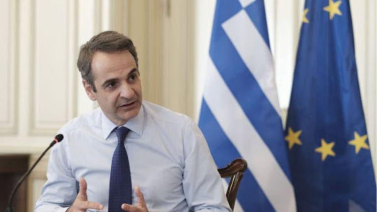 Μητσοτάκης-Υπουργικό: Σε διαβούλευση το σχέδιο Πισσαρίδη – Η πενταμελής ομάδα που θα το... τρέξει   tanea.gr