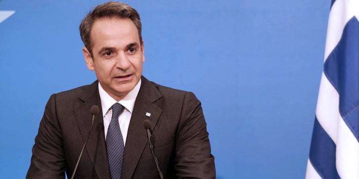 Μητσοτάκης: Η Τουρκία απειλεί την ειρήνη στην Αν. Μεσόγειο και προσβάλλει τον πολιτισμό του 21ου αιώνα   tanea.gr