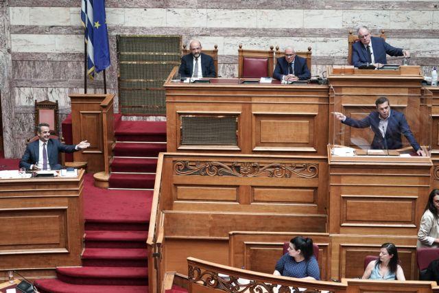 Στα άκρα η αντιπαράθεση ΝΔ – ΣΥΡΙΖΑ - Το Μάτι ανεβάζει στα ύψη το πολιτικό θερμόμετρο | tanea.gr