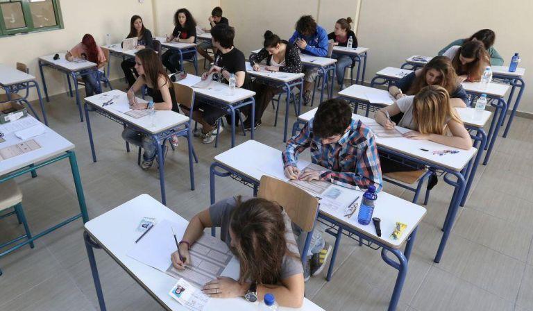 Πανελλαδικές 2020: Στο γραμμικό σχέδιο εξετάζονται σήμερα οι υποψήφιοι | tanea.gr